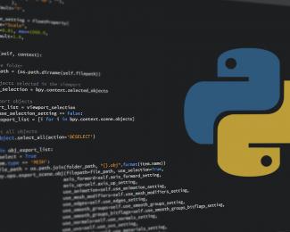 python y la ciencia de datos